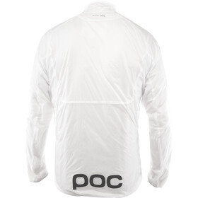POC Essential Road Wind Jacket Men hydrogen white
